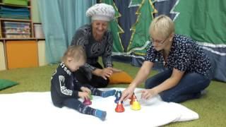 Индивидуальное обучение деток. Центр