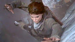 БИТВА ЗА ХРАМ! #10 Rise of the Tomb Raider на русском! (HD) Новая Лара Крофт!