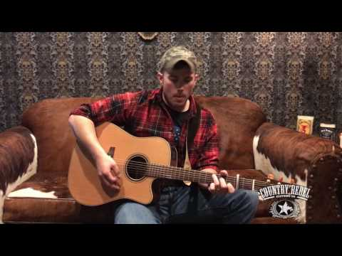 Chris Stapleton - What Are You Listening To - Justin Holmes Cover