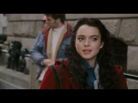 Chap. 27 - Lindsay Lohan as Jude