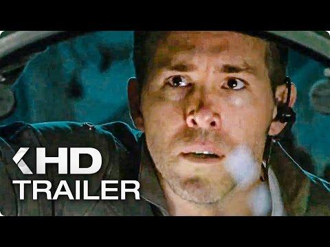 LIFE Trailer 2 (2017)