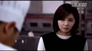 川菜大厨,韩国饭店秀刀工、厨艺,美女老板看得眼珠都快跑出来了