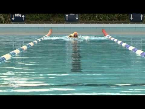Triathlon Tips: Sighting in the swim -- Marc and H...