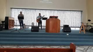 Hinario Novo Cântico 137 - Abrigo no Temporal