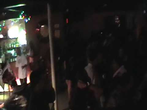 MJ @ CLUB UNIVERSE IN WORCESTER(RD& GENT)
