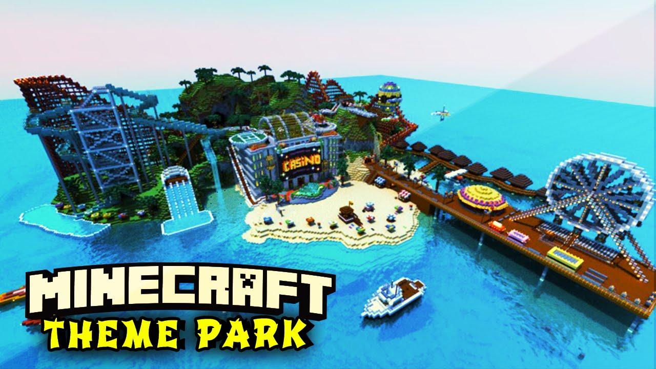 Minecraft Funland Map Mortal Online Map Map Of The Usa States - Minecraft rollercoaster spielen