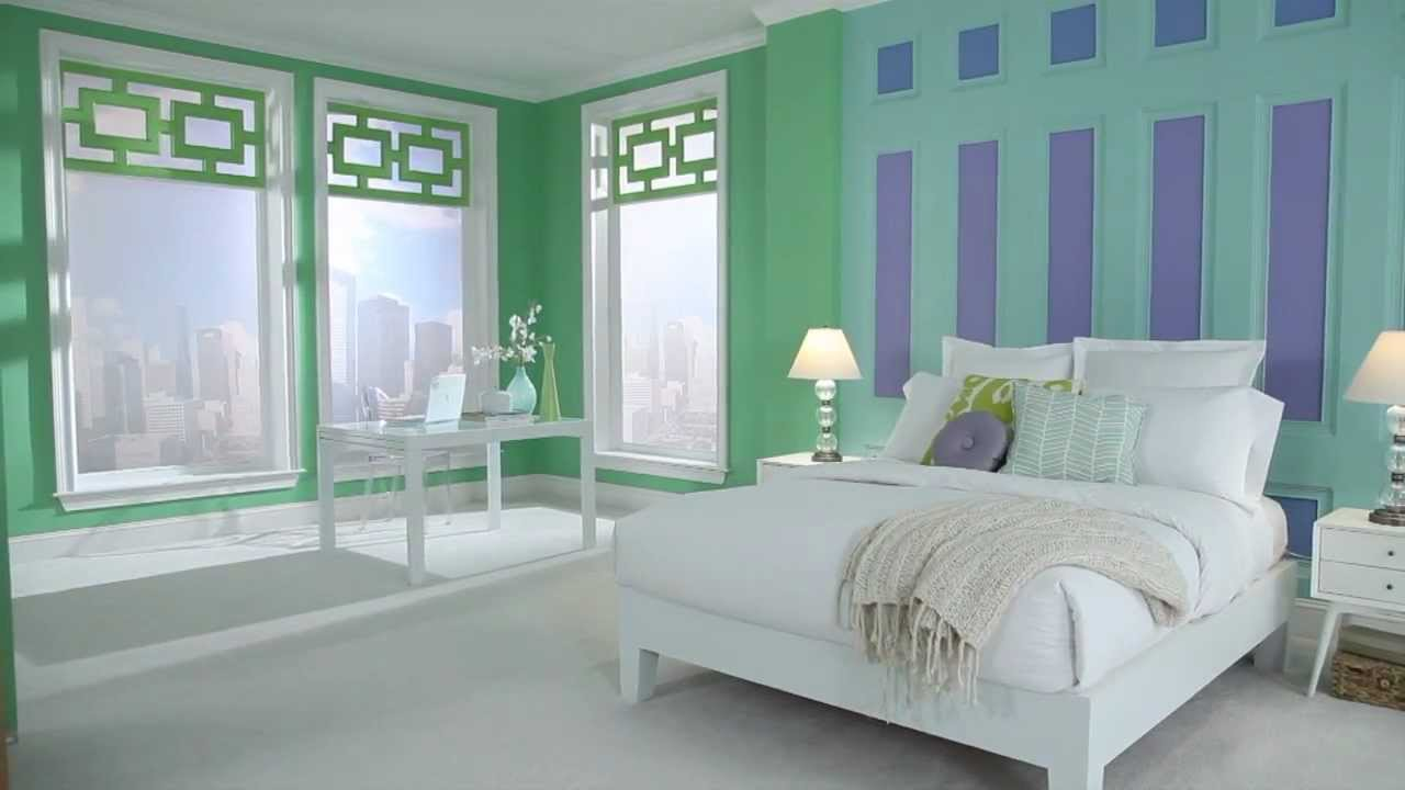 sherwin williams color of the year 2013 youtube