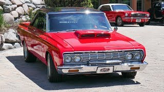 V17902 - 1964 Plymouth Sport Fury