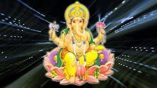 Ganesh Sahasranamavali by Anup Jalota & Suresh Wadkar Video 2014