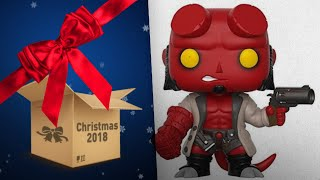 Top 10 Hellboy Toys Gift Ideas / Countdown To Christmas 2018 | Christmas Countdown Guide