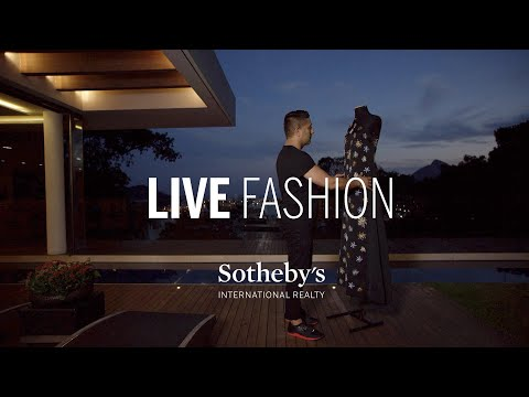 LIVE Fashion - Sotheby's International Realty