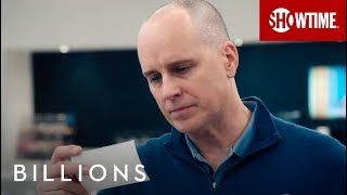 'No Fudgie?' Ep. 5 Official Clip | Billions | Season 3