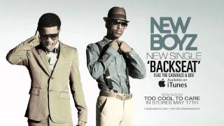 New Boyz - Better With the Lights Off feat. Chris Brown ( Official Track )