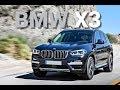 BMW X3 -  Deportividad con mucho lujo