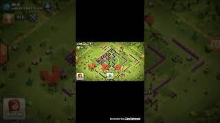 Clash of clans:de vou tá ao canal o canal RESUSITO ♡♡