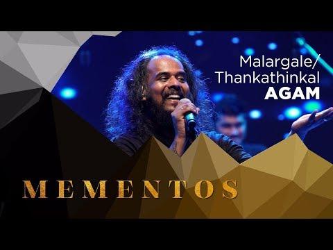 Malargale | Thankathinkal | Agam | Mementos