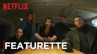 The Umbrella Academy | Featurette: Who Is The Umbrella Academy?  Hd  | Netflix