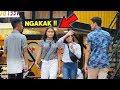 Ngobrolin Hal Konyol Di Tempat Umum Prank Indonesia Itopcupaw Tembakan(.mp3 .mp4) Mp3 - Mp4 Download