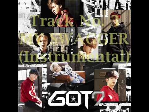 [FULL ALBUM] GOT7 - MY SWAGGER