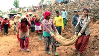 Nepal earthquake: toward long-term recovery (7-minute)