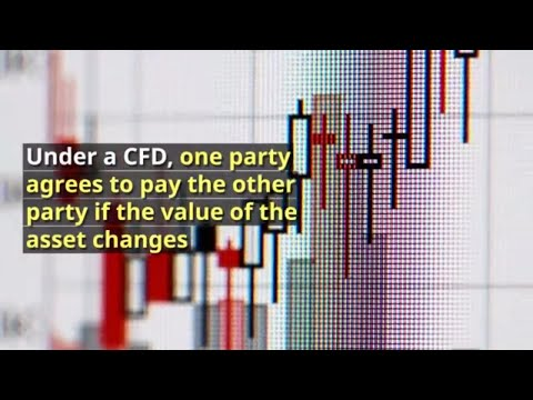Cryptocurrency Market is ready for CFDs. Are they ready for crypto?