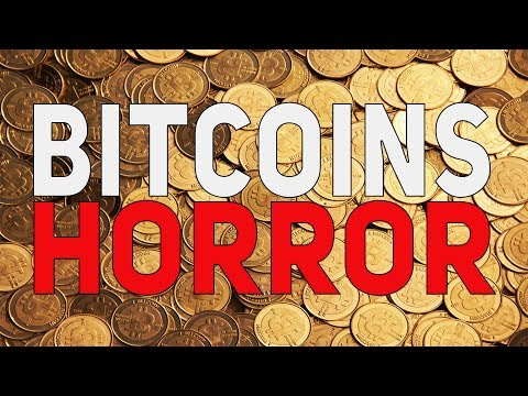 BITCOINS Horror- WHAT IS BITCOIN - LILY ALLEN Lost It In SECOND LIFE And ROSS ULBRICHT In SILKROAD