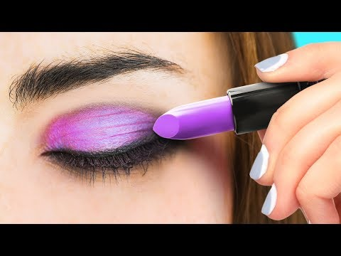 31 GORGEOUS BEAUTY TIPS FOR EVERYDAY USE