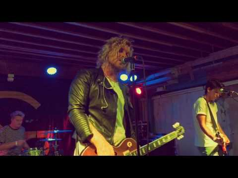 I Want It All - The Griswolds (Live at Valley Bar)