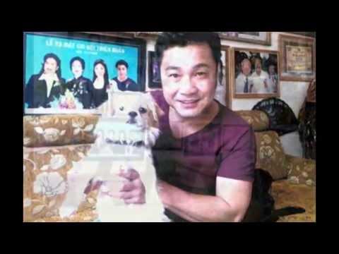 Đến thăm nhà của diễn viên Lý Hùng