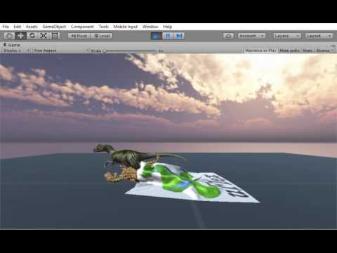 uFlex soft body animation - Unity Forum