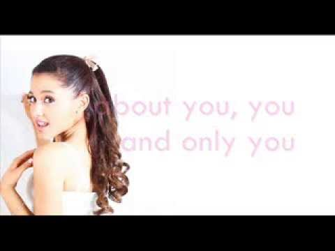 Ariana Grande - Daydreamin' lyrics