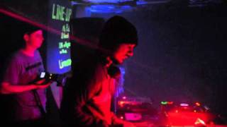 Limewax - Bass 09