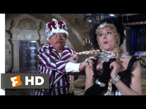 Chitty Chitty Bang Bang (1968) - Chu-Chi Face Scene (9/12)   Movieclips