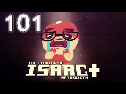 The Binding of Isaac: AFTERBIRTH+ - Northernlion Plays - Episode 101 [Double or Nothing]