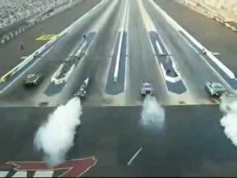 cuộc đua của tên lửa