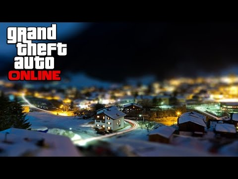 GTA 5 Online DLC  ROCKSTAR ADD NORTH YANKTON DLC TO THE GAME IMMEDIATELY!