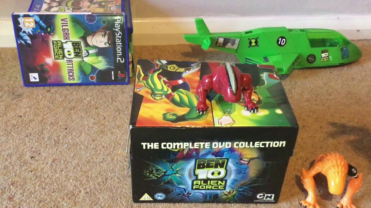 Ben 10 Ultimate Alien Action Figure Ultimate Wildmutt