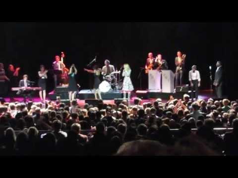 Postmodern Jukebox Shake It Off Cover Live Best Buy Theater New York