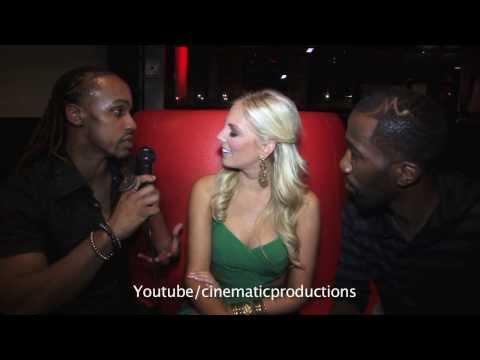 Jevon 'Vawn' Sims, Emily Lipman, New Atlanta Interviews PT 1
