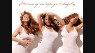 Mariah Carey  - Languishing (the interlude) -  Memoirs of an Imperfect Angel