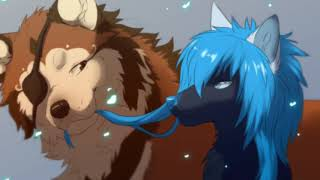 Anime Wolves - On & On