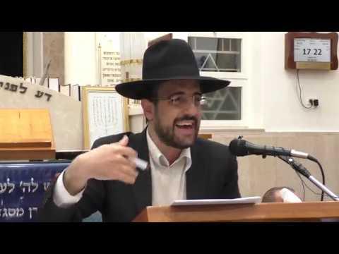 הרב מאיר אליהו - גלגולי נשמות-שיעור ברמה גבוהה במה מתגלגל מי שחטא עם הגויה חומרת החטא והתיקון לחטא 1
