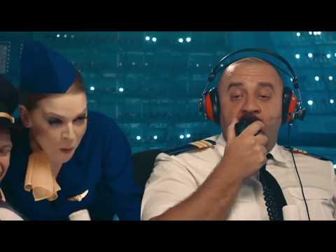 Кто управляет самолетом? - самые смешные авиалинии | На троих  сериал, комедия Украина Приколы