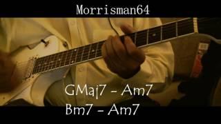gq i do love you guitar chords lesson