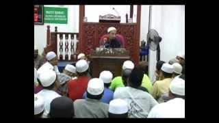 Hukum Panggil MAMA & PAPA - Ustaz Azhar Idrus