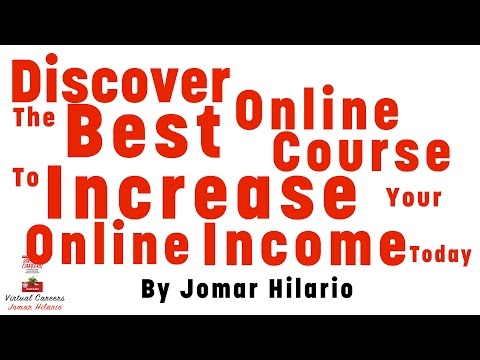 Virtual Assistant Training: Q & A On The Best Online Course To Increase Your Online Income Today
