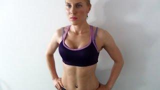 Fitness Lesson Proper Form - Фитнес Урок Форма Упражнений