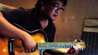 Quê nhà - lớp guitar Lân ốc