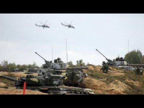 Операция в Сирии : Министерство обороны Российской Федерации