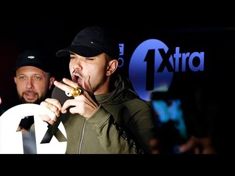 Kurupt FM s Team Fire In the Booth 60 Minutes Takeover In Depth Live
